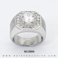 Mua Nhẫn Nam N2.0084 tại Anh Phương Jewelry