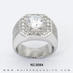 Nhẫn Nam N2.0084