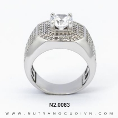 Nhẫn Nam N2.0083