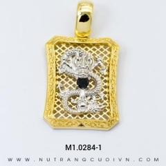 Mua Mặt Dây Chuyền M1.0284-1 tại Anh Phương Jewelry