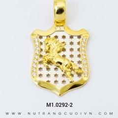 Mua Mặt Dây Chuyền M1.0292-2 tại Anh Phương Jewelry