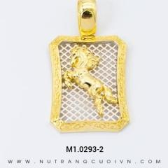 Mua Mặt Dây Chuyền M1.0293-2 tại Anh Phương Jewelry