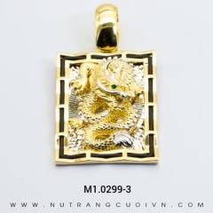 Mua Mặt Dây Chuyền M1.0299-3 tại Anh Phương Jewelry
