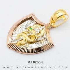 Mua Mặt Dây Chuyền M1.0260-5 tại Anh Phương Jewelry