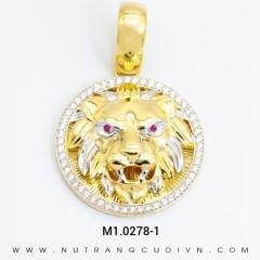 Mua Mặt Dây Chuyền M1.0278-1 tại Anh Phương Jewelry
