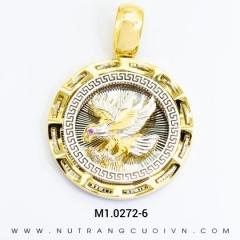Mặt Dây Chuyền M1.0272-6