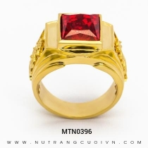 Nhẫn Nam MTN0396