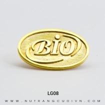 Mua Logo LG08 tại Anh Phương Jewelry