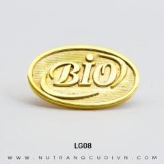 Logo LG08