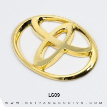 Mua Logo LG09 tại Anh Phương Jewelry