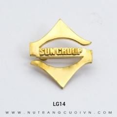 Logo LG14