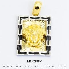 Mua Mặt Dây Chuyền M1.0288-4 tại Anh Phương Jewelry