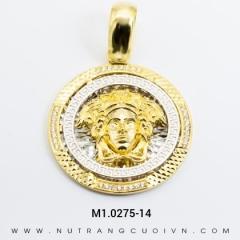 Mua Mặt Dây Chuyền M1.0275-14 tại Anh Phương Jewelry