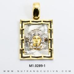 Mua Mặt Dây Chuyền M1.0289-1 tại Anh Phương Jewelry