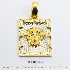 Mua Mặt Dây Chuyền M1.0289-5 tại Anh Phương Jewelry