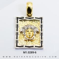 Mua Mặt Dây Chuyền M1.0289-6 tại Anh Phương Jewelry