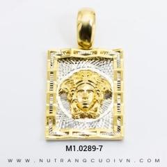 Mua Mặt Dây Chuyền M1.0289-7 tại Anh Phương Jewelry