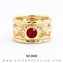 Nhẫn Nam N2.0042