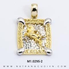 Mua Mặt Dây Chuyền M1.0295-2 tại Anh Phương Jewelry