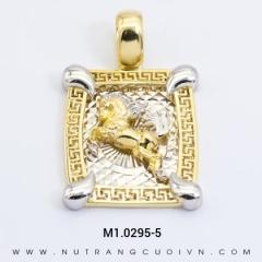 Mua Mặt Dây Chuyền M1.0295-5 tại Anh Phương Jewelry