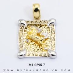 Mua Mặt Dây Chuyền M1.0295-7 tại Anh Phương Jewelry