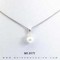 Mặt Dây Chuyền M1.0171