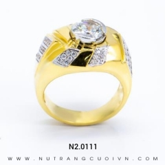 Nhẫn Nam N2.0111
