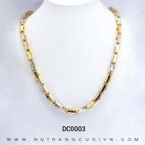 Mua Mặt Dây Chuyền DC0003 tại Anh Phương Jewelry