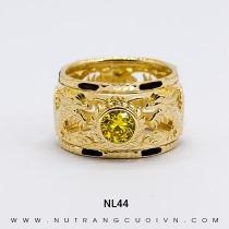 Mua Nhẫn Nam NL44 tại Anh Phương Jewelry