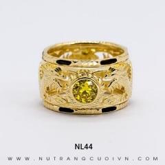 Nhẫn Nam NL44