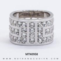 Mua Nhẫn Nam MTN0958 tại Anh Phương Jewelry