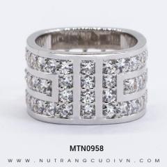 Nhẫn Nam MTN0958