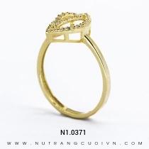 Mua Nhẫn Kiểu Nữ N1.0371 tại Anh Phương Jewelry