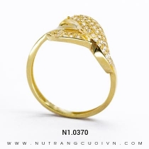 Mua Nhẫn Kiểu Nữ N1.0370 tại Anh Phương Jewelry