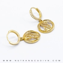 Mua Bông Tai BB0061 tại Anh Phương Jewelry