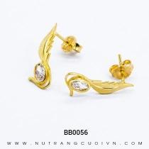 Mua Bông Tai BB0056 tại Anh Phương Jewelry