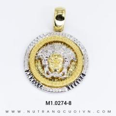 Mua Mặt Dây Chuyền M1.0274-8 tại Anh Phương Jewelry