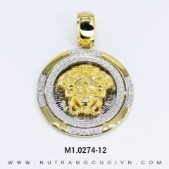Mua Mặt Dây Chuyền M1.0274-12 tại Anh Phương Jewelry