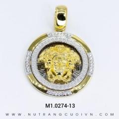 Mua Mặt Dây Chuyền M1.0274-13 tại Anh Phương Jewelry
