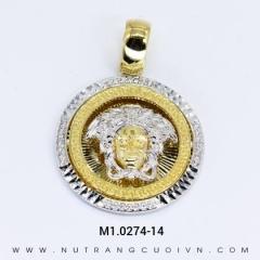 Mua Mặt Dây Chuyền M1.0274-14 tại Anh Phương Jewelry