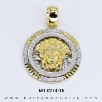 Mua Mặt Dây Chuyền M1.0274-15 tại Anh Phương Jewelry