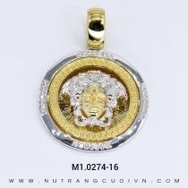 Mua Mặt Dây Chuyền M1.0274-16 tại Anh Phương Jewelry