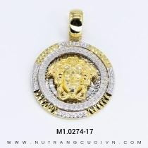 Mua Mặt Dây Chuyền M1.0274-17 tại Anh Phương Jewelry