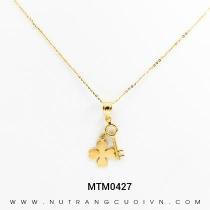 Mua Mặt Dây Chuyền MTM0427 tại Anh Phương Jewelry