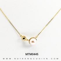 Mua Mặt Dây Chuyền MTM0445 tại Anh Phương Jewelry