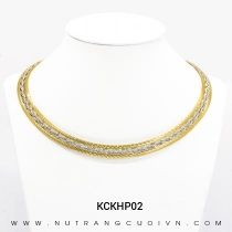 Mua Dây Chuyền KCKHP02 tại Anh Phương Jewelry