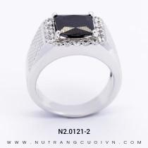 Mua Nhẫn Nam N2.0121-2 tại Anh Phương Jewelry