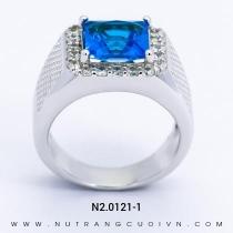 Mua Nhẫn Nam N2.0121-1 tại Anh Phương Jewelry