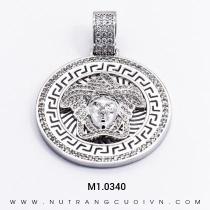 Mua Mặt Dây Chuyền M1.0340 tại Anh Phương Jewelry