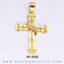 Mua Mặt Dây Chuyền M1.0205 tại Anh Phương Jewelry